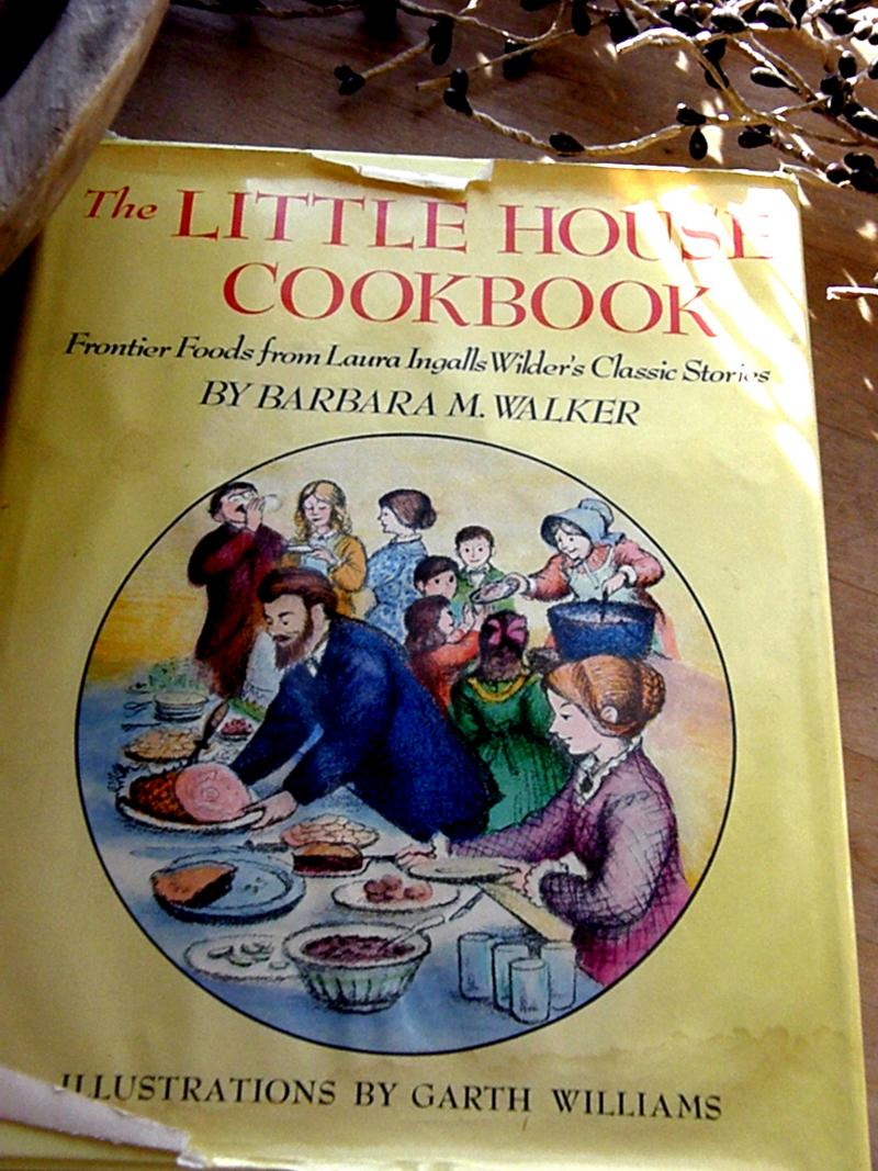Little House on the Prairie Cookbook 002.jpg